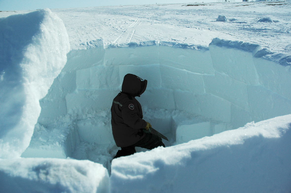 everything you u0027ve ever wanted to know about igloos but were afraid